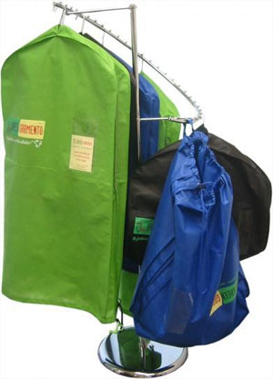Specifically Created For Dry Cleaners And Our Customers These Special Reusable Bags Will Help Us Work Together To Eliminate Single Use Plastic